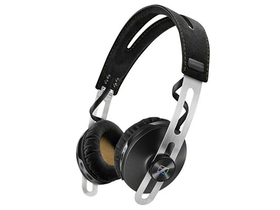 Sennheiser MOMENTUM On-Ear Wireless Black