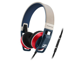Sennheiser URBANITE Nation iOS