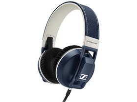 Sennheiser URBANITE XL Denim Galaxy fejhallgató, farmerkék