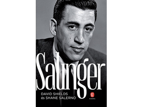 Shane Salerno; David Shields - Salinger