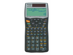 Calculator Sharp EL-W506B 556 functii