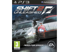 Joc PS3 Shift 2 Unleashed