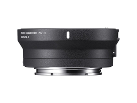 Sigma MC-11 adapter Sony E bajonettre