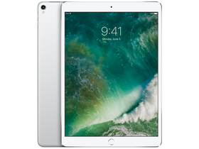 Apple iPad Pro 10,5 Wi-Fi 256GB, silver (mpf02hc/a)