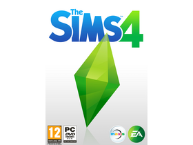 Sims 4 PC herní software