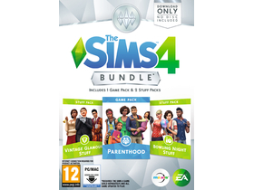 Joc The Sims 4 Bundle Pack 5 PC