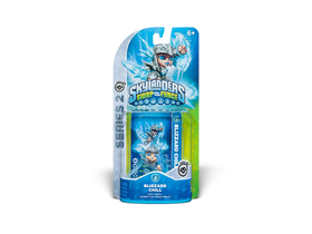 Skylanders Swap Force - Chill igraći softver (PS3,XBOX360) figura