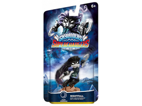 Skylanders SuperChargers Drivers Night Fall figura W2 (Multi)