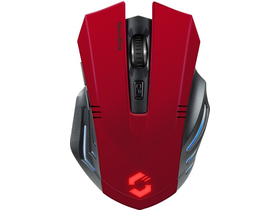 Mouse wireless Speedlink SL-680100-BK-01 Fortus, negru