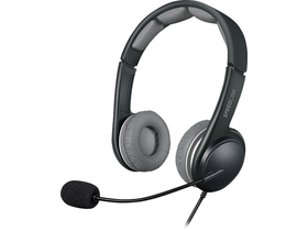 Speedlink SONID mikrofonos fejhallgató USB 1b64af8a8e
