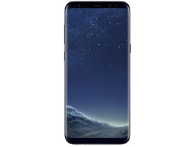 Samsung Galaxy S8+ (SM-G955) 64GB, Midnight Black (Android)