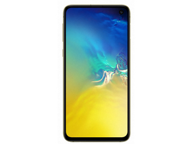 Samsung Galaxy S10e Dual SIM (SM-G970) 128GB, Canary Yellow
