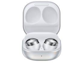Samsung Galaxy Buds Pro (SM-R190) Bluetooth slušalice, Phantom Silver + EP-P1300 wireless punjač