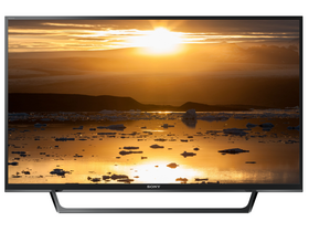 Sony KDL49WE660BAEP SMART LED TV