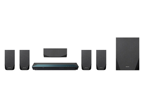 Home Cinema Sony BDV-E2100 3D SMART Bluray