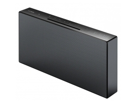 Hi-Fi система SONY CMTX3CDB.CEL, Bluetooth® черна