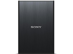 "HDD extern Sony HD-SG5B 500GB 2,5"" slim, negru"