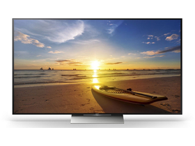 Телевизор ANDROID SMART UHD LED Sony KD75XD8505BAEP