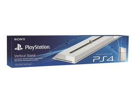 Sony Playstation 4 (PS4) Vertical Stand (stojan), biely
