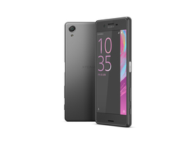 Sony Xperia X (Android)