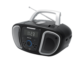 Sencor SPT 3800 prijenošljiv Bluetooth radio sa CD playerom, AUX/USB