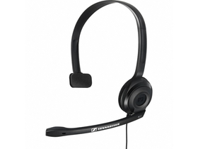 Casti Sennheiser PC 2 chat, negru