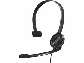 Sennheiser PC 7 USB mikrofonos fejhallgató 0f687fa2c2
