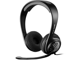 Sennheiser PC 310 Gaming Headset, čierný