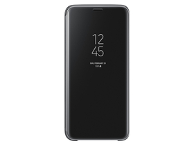Калъф за Samsung Galaxy S9 clear view cover