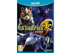 Star Fox Zero Wii U hra