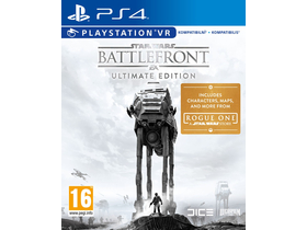 Star Wars Battlefront Ultimate Edition  игра за PS4