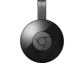 Google Chromecast 2.0 HDMI Streaming Media Player Stick