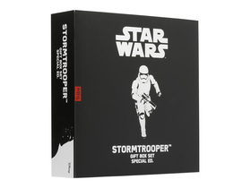 Set Tribe Star Wars Stormtrooper