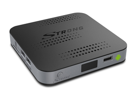 Strong SRT 2020 Android media player