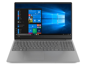 Lenovo IdeaPad 330S-15IKB 81F50145HV notebook, šedý + Windows 10 Home