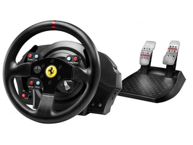 Volan Thrustmaster T300RS Ferrari GTE PS4 / PS3 / PC k