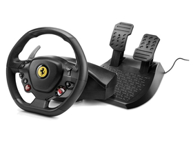 Thrustmaster T80 RW Ferrari 488 GTB PC/PS4 волан