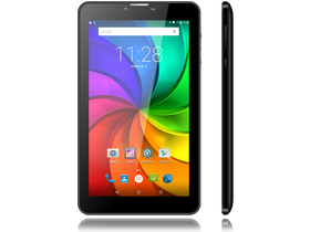 Alcor Access Q784S 8GB GPS + Wi-Fi + 3G tablet, Black (Android)