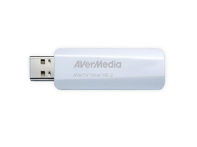 AverMedia Volar HD 2 TD110 DVB-T TV Tuner