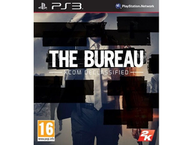 The Bureau: Xcom Declassified PS3 Spielsoftware