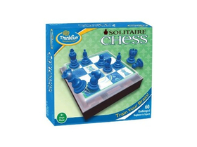 Joc de logică Thinkfun Solitaire Chess