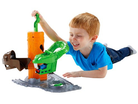 Thomas Take-N-Play, Thomas - had (dráha)