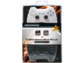 Thrustmaster  Duo Pack PC/PS3 T-Wireless gamepad