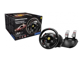 Thrustmaster T300RS Ferrari GTE PS4 / PS3 / PC