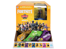 Fortnite figurica, 2. serija