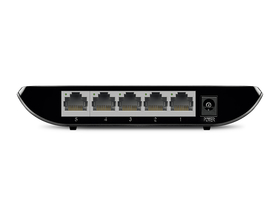 TP-Link SG1005D 5 Port Switch