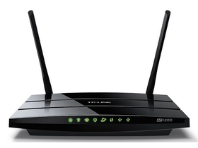 Tp-Link Archer C5 AC1200 wireless dual-band gigabit router