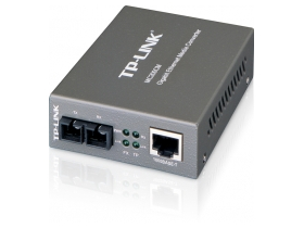 TP-LINK MC200CM Gigabit Ethernet Media convertor