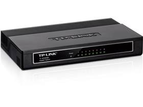 SWITCH TP-Link SG1008D 8 port