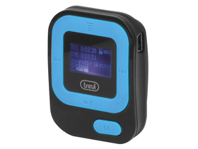 TREVI TREVI MPV 1705SR MP3 player, blue-black